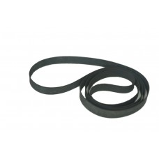 Rubber turntable drive belt for AKAI 808D, (cd.15)