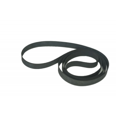 Rubber turntable belt fits AIWA, Acoustic Research record players