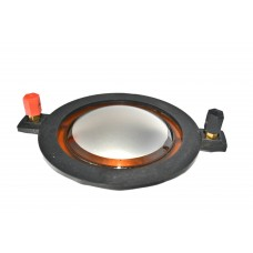 Speaker horn Diaphragm for NEXO Alpha E NH82B,  NH75R, NH75K, NH75RK,  PS15